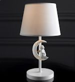 Lladro Lamp - Sweet Dreams