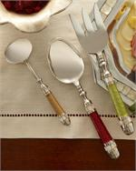 Julia Knight Serving Utensils