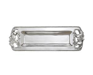 Arthur Court - Thoroughbred Oblong Tray