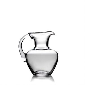 Simon Pearce - Meriden Glass Pitcher / Medium