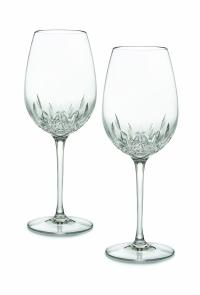 Lismore Essence - Goblet/Red Wine, Pair