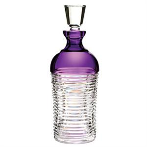 Waterford - Waterford Mixology Circon Purple Decanter