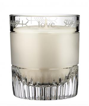 Waterford - Ogham Love Scented Candle