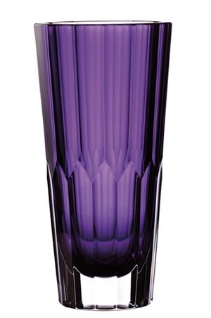 Waterford - Icon 12in Amethyst Vase