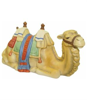 Goebel Camel Lying, Large