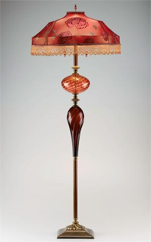 Kinzig Design - Harry Floor Lamp