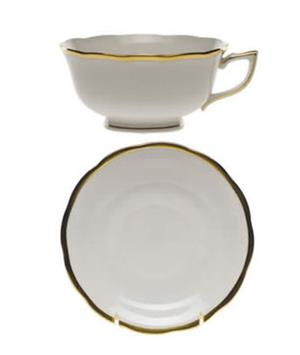 Herend - Gwendolyn Cup & Saucer