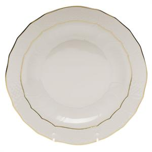 Herend - Golden Edge Dessert Plate