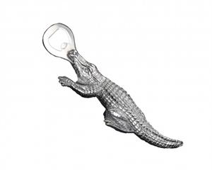 Arthur Court - Alligator Bottle Opener