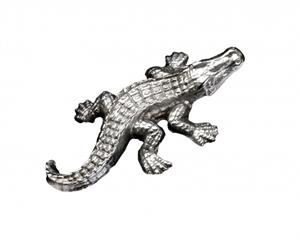 Arthur Court - Alligator Napkin Weight
