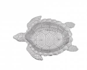 Arthur Court - Sea Turtle Oval Bowl