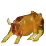 Daum Crystal - Chinese Horoscope Buffalo - 03745