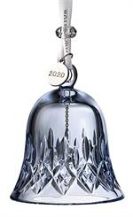 2020 Waterford - Lismore Bell Ornament 3.3