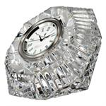 Lismore Classic Giftware Diamond Clock