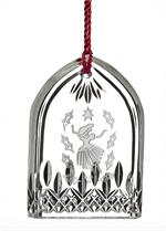 Waterford - 12 Days of Christmas 2018 Lismore Nine Ladies Ornament