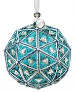 Waterford - 2019 Times Square Masterpiece Ball Ornament
