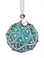 Waterford - 2019 Times Square Replica Ball Ornament