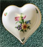 Small Heart Tray - Printemps 7703