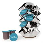 Nambe - Ridge Coffee Pod Carousel
