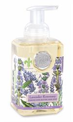 Michel Design Works - Lavender Rosemary Foaming Hand Soap