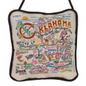 Catstudio - Oklahoma Mini Pillow